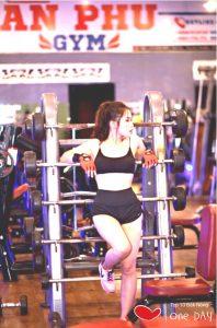 Câu lạc bộ thể hình An Phú Gym Center Đắk Nông