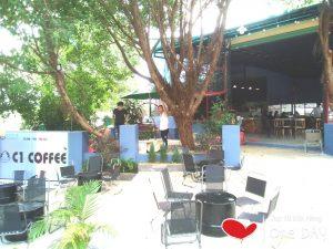Quán cà phê C1 Coffee tại Gia Nghĩa Đắk Nông