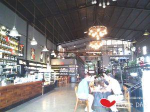 Quán cà phê Enjoy coffee sang trọng tại gia nghĩa đắk nông