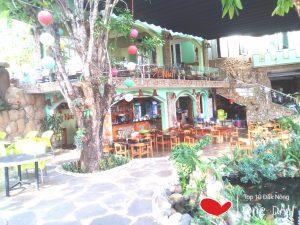 Quán cà phê Núi tại Gia Nghĩa Đắk Nông