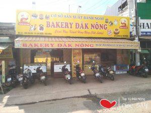 Bánh kem Đắk Nông