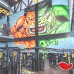 Ảnh top 10 phòng gym fitness đẹp chất lượng nhất đắk nông