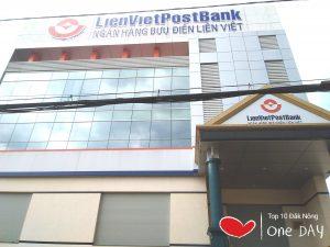 LienVietPostBank Đắk Nông