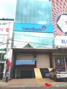 Ngan hàng thương mại cổ phần vietinbank đắk nông