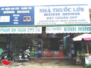 nhà thuốc Bình Minh Gia Nghĩa