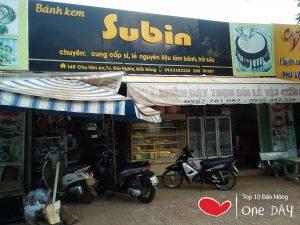 Tiệm bánh Kem SuBin Gia Nghĩa
