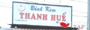 Tiệm bánh kem Thanh Huế Gia Nghĩa