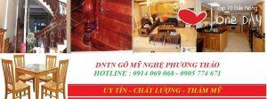 Cửa hàng đồ gỗ Phương Thảo TẠI DAKNONG
