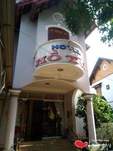 Khách sạn Hồ Tây là khách sạn giá rẻ top 10 Đắk Nông