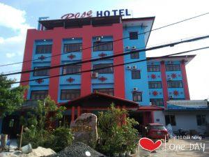Khách sạn Rose tại Gia Nghĩa daknong