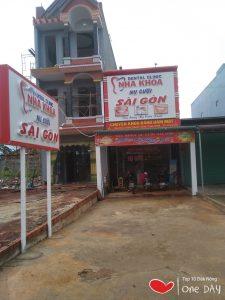 Nha khoa Nụ Cười Sài Gòn tại Đắk Nông