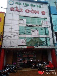 Nha khoa Sài Gòn 9 luôn biết làm sao để khách hàng hài lòng nhất
