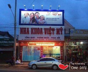 Nha khoa Việt Mỹ Đắk Song tỉnh Đắk Nông