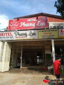 Nhà nghỉ bình dân Phương Lan tại Đắk Nông