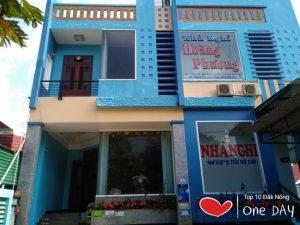 Nhà nghỉ giá rẻ tại Gia Nghĩa Hoàng Phương dAKnONG