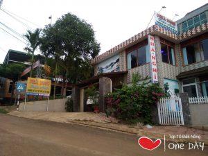 Nhà nghỉ an ninh tốt tại Gia Nghĩa Thảo Anh Đắk Nông