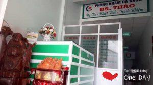 Phòng khám đa khoa tại Cư Jut Bác sĩ Thảo Top 10 Đắk Nông