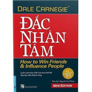 Quyển sách hay nhất mọi thời đại Đắc Nhân Tâm Top 10 Đắk Nông review