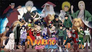 Truyện Naruto blog top 10 Đắk Nông