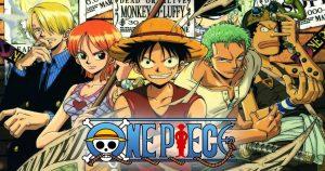 Truyện tranh Vua hải tặc - One Piece blog top 10 Đắk Nông