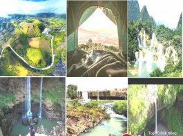 ảnh đại diện top 10 địa điểm du lịch đẹp nhất tại Đắk Nông