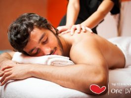massage nam nữ giá rẻ tại tỉnh Đắk Nông