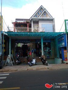 shop quần áo đồ thể thao T&T sports tại gia nghĩa Đắk Nông