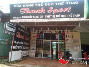 do the thao gia re uy tin chat luong nhat dak nong