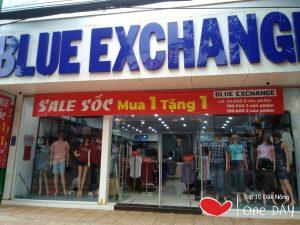 shop quần áo thời trang dành cho tuổi trung niên, kiểu đứng đắn