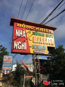 tiệm mát xa hồng nhiên tại huyện Đắk Song daknong