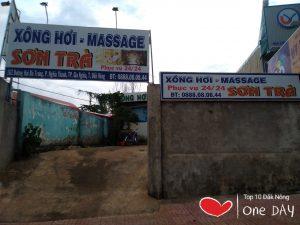 tiệm matxa bấm huyệt xông hơi vật lý trị liệu tại gia nghĩa daknong massage
