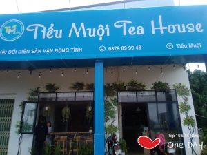 quán trà sữa ngon nhất Đắk Nông