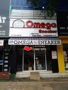 shop giày dép cao cấp tại đắk nông