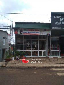 Shop giày dép tại Đắk Nông - Minh Thu