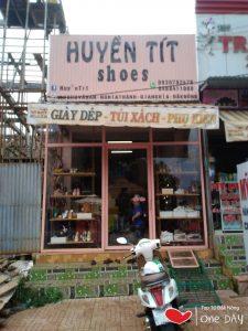tiệm giày dép đẹp nhất Gia Nghĩa Đắk Nông