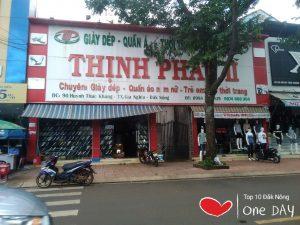 top 10 shop giày dép đẹp tại Đắk Nông