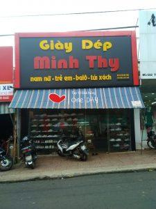 shop giày dép đẹp nhất Đắk Nông