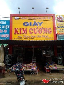 Shop giày dép thời trang nam nữ đẹp nhất Đắk Nông