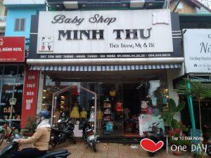 tiệm bán quần áo đồ trẻ em đẹp và rẻ tại gia nghĩa Đắk Nông