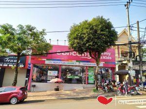 shop quần áo trẻ em đẹp nhất Gia Nghĩa Đắk Nông