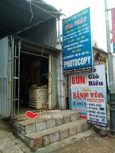 photocopy gần đây tại gia nghĩa đắk nông