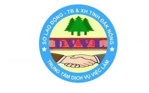 website trung tâm giới thiệu việc làm tỉnh Đắk Nông