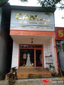 Học makeup trang điểm cô dâu tại Gia Nghĩa Đắk Nông